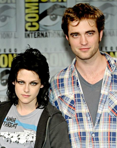 Kristen stewart dating famousfix